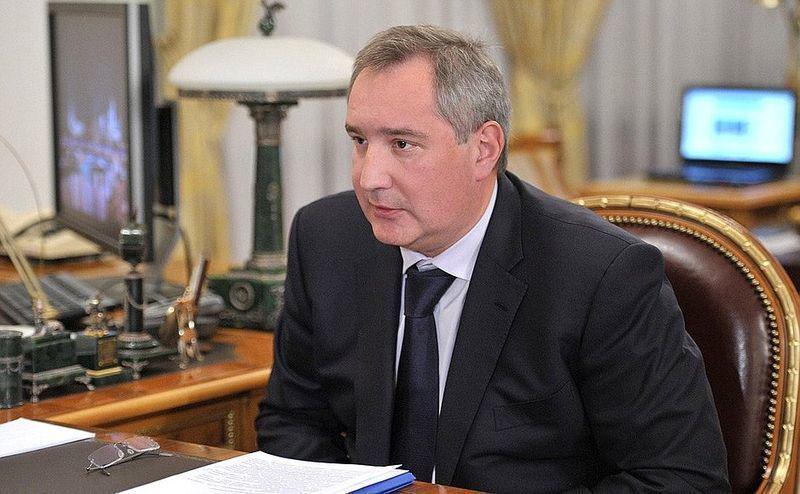 Это хороший результат. Рогозин заявил о возбуждении 26 уголовных дел из-за коррупции в Роскосмосе