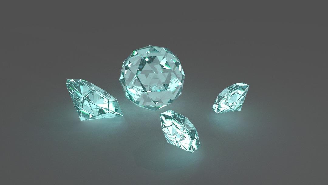Алмазы вместо путешествий. Пандемия подстегнула мировые продажи бриллиантов