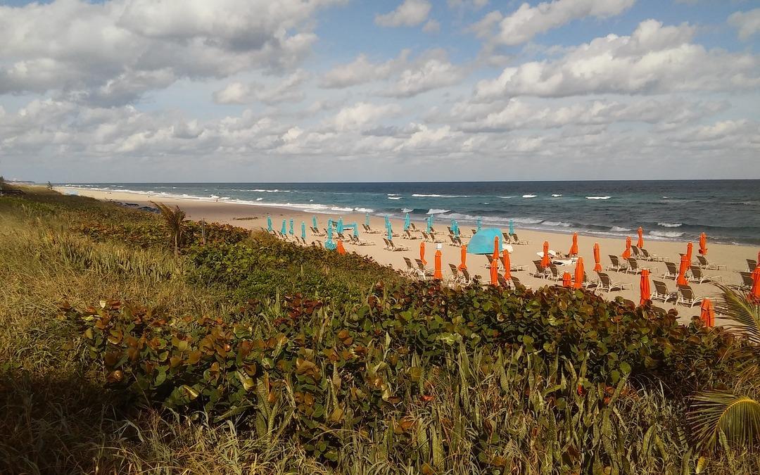 Таинственный россиянин купил бывшее поместье Трампа во Флориде за $140 млн