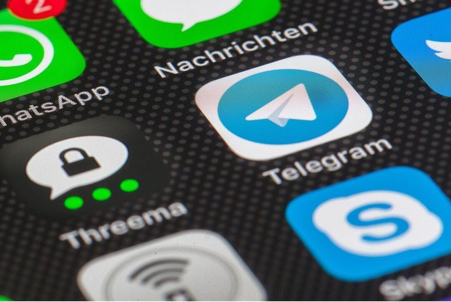 Дуров рассказал, какой будет реклама в Telegram