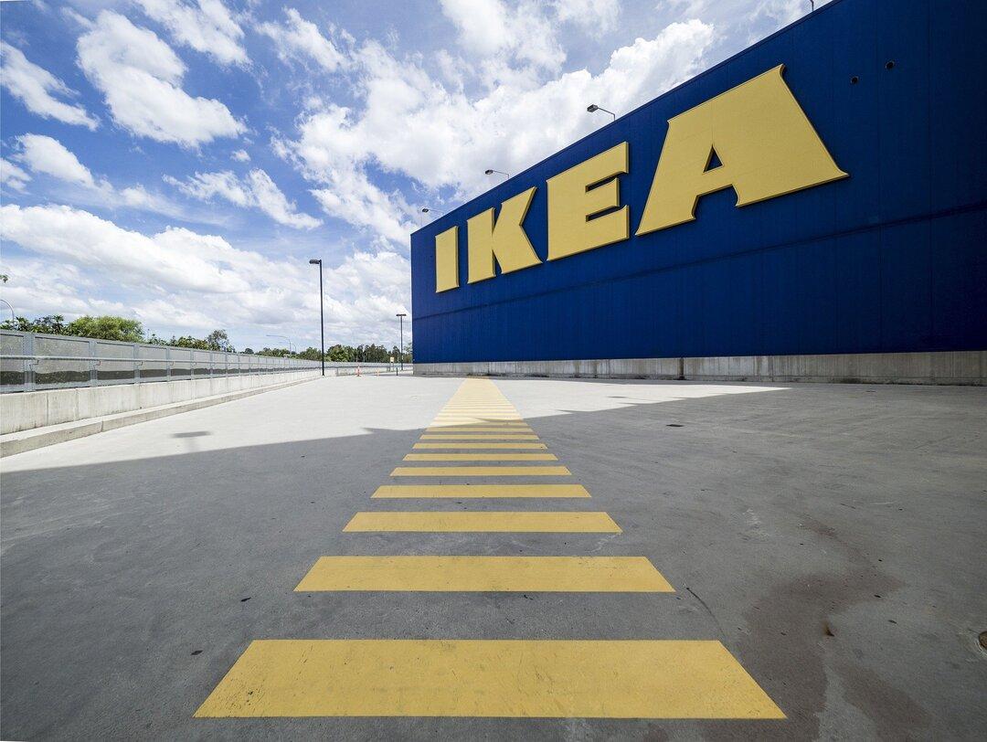 IKEA зайдёт на рынок финансовых услуг покупкой банка