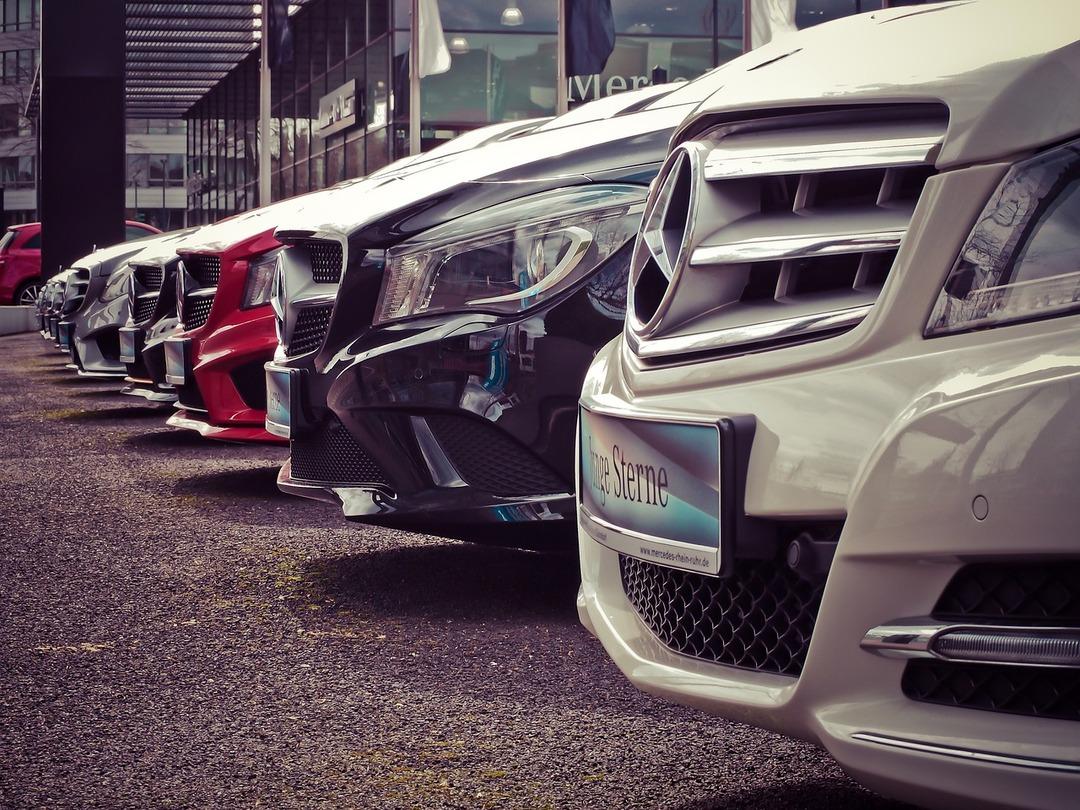 Mercedes-Benz отзовёт более 1,3 млн машин из-за неисправности