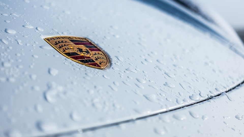 Porsche отказалась от производства автомобилей в Китае