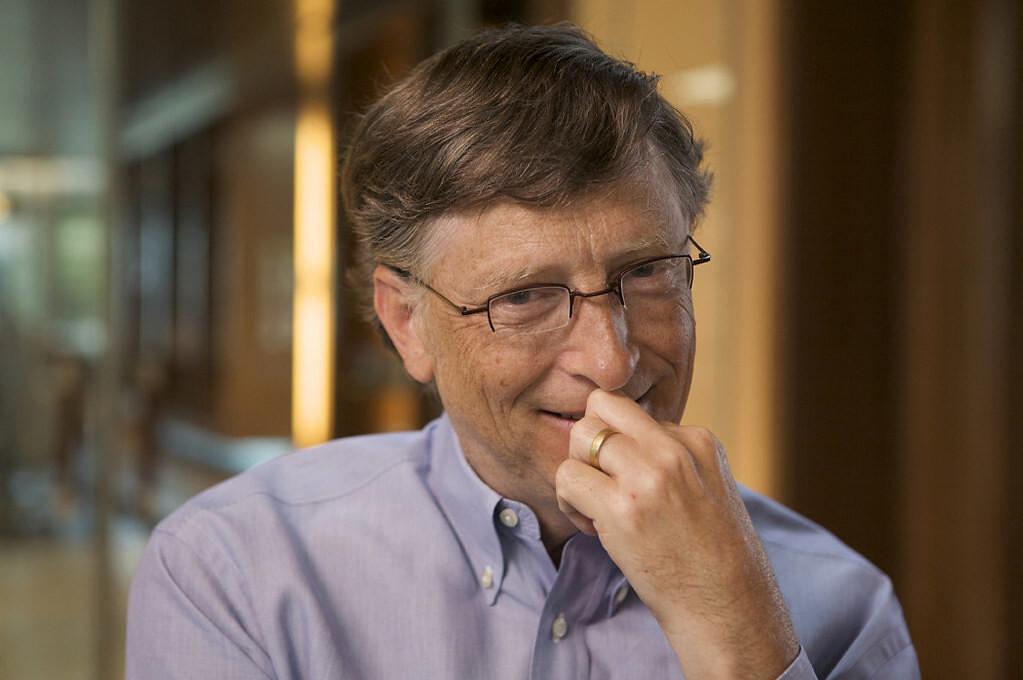 Гейтс вложит в борьбу с изменением климата $2 млрд