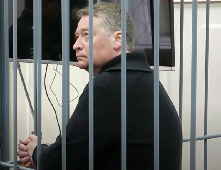Экс-губернатора признали виновным в коррупции. Список его богатств зачитывали в суде три часа