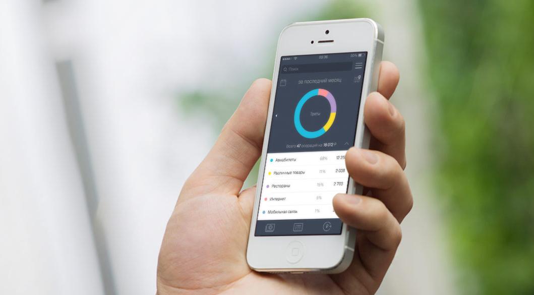 Тинькофф-банк решил создать собственный сервис мобильных платежей