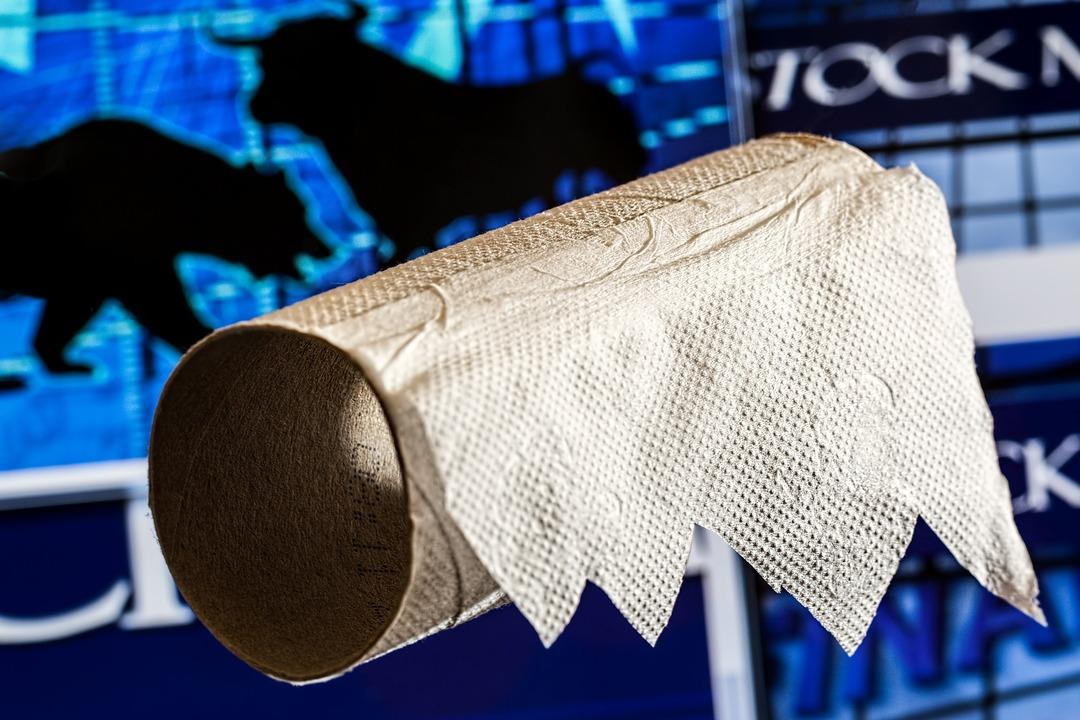 Российских инвесторов предупредили о рисках перегрева западных фондовых рынков