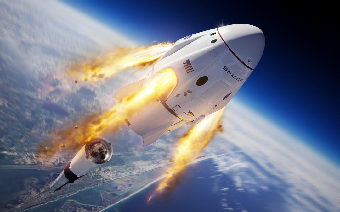Оценка SpaceX взлетела на 60% за полгода