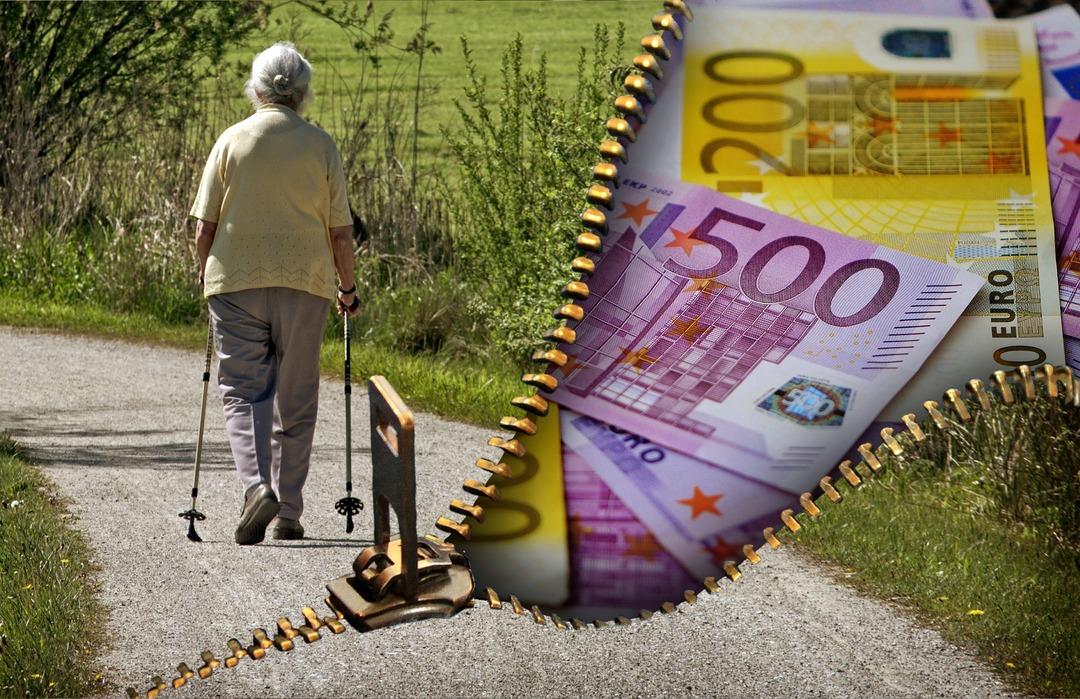 93-летняя пенсионерка отсудила у внуков $19 млн