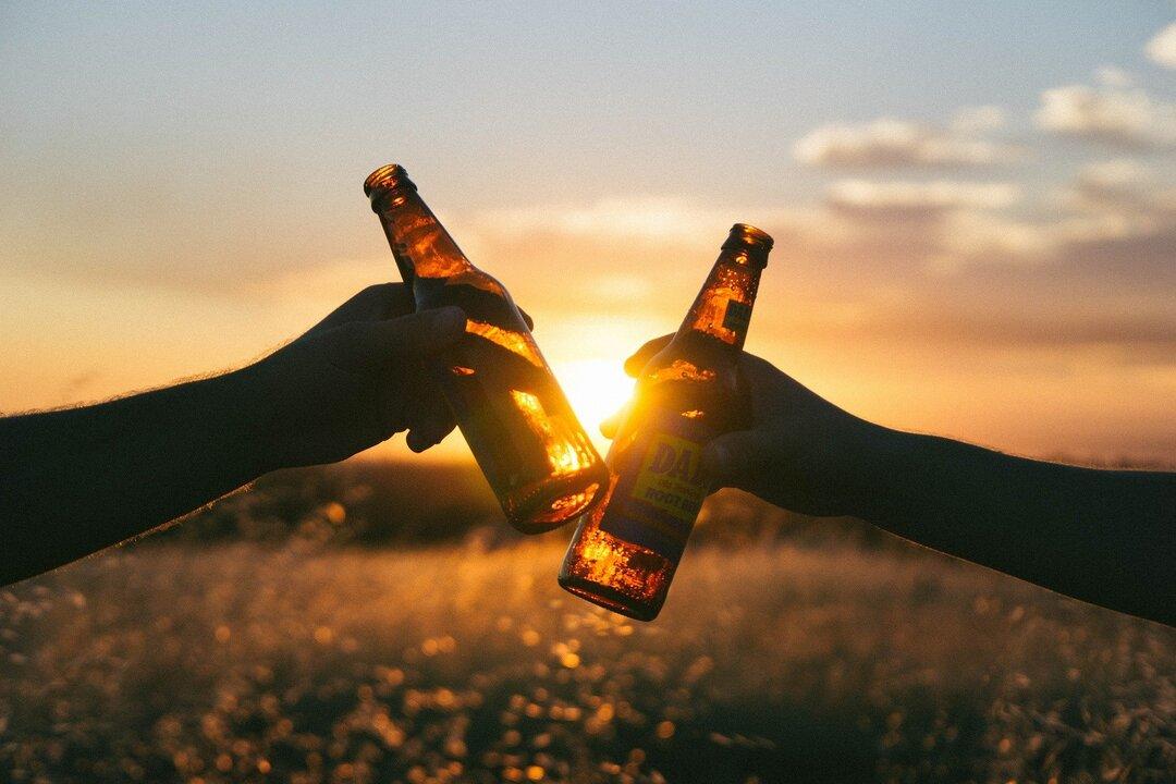 Эксперимент по маркировке пива в России начнётся 1 апреля