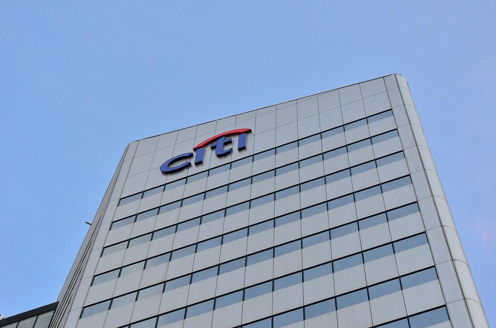 Citibank лишился $500 млн из-за плохого программного обеспечения