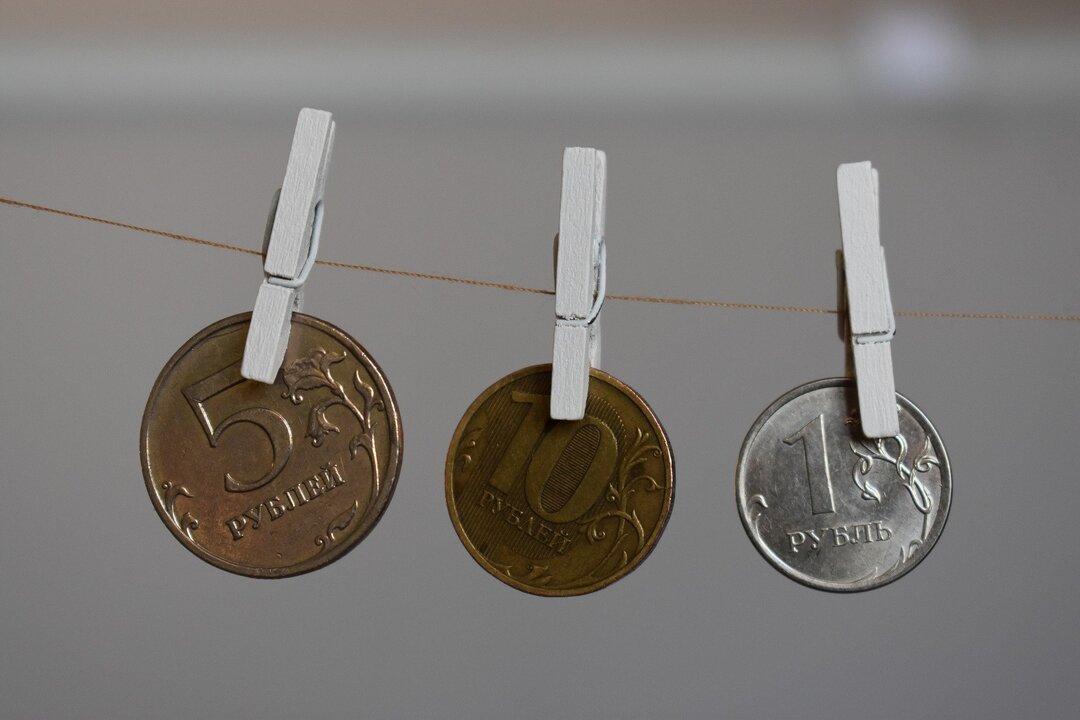 Эксперты увидели пользу в слабом рубле