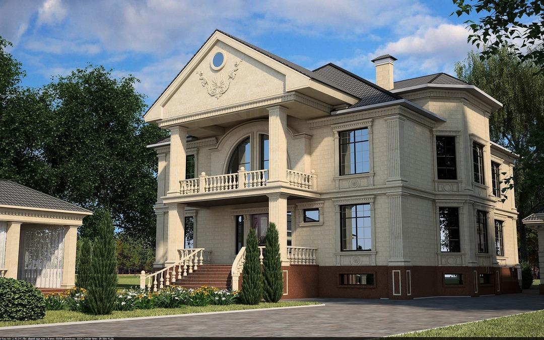 В России предложили распространить льготную ипотеку на частные дома