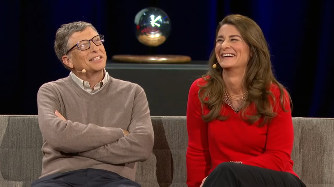 Фонд Билла и Мелинды Гейтс продал все акции Alibaba и вдвое сократил долю в Apple