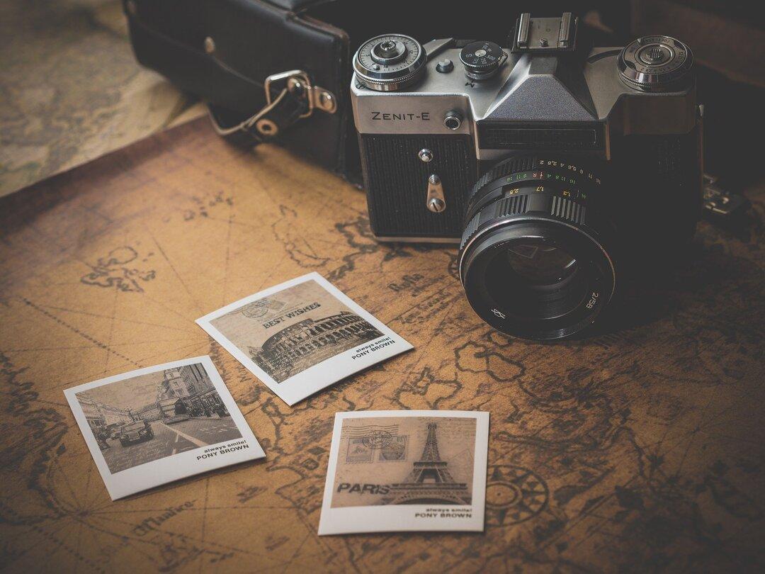 Россияне рассказали о расходах на путешествия