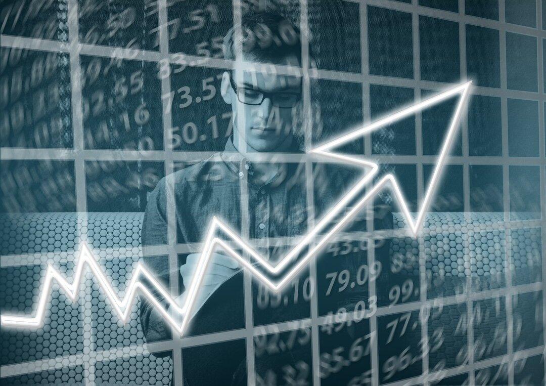 Госдолг России за год вырос на 5,4 трлн рублей