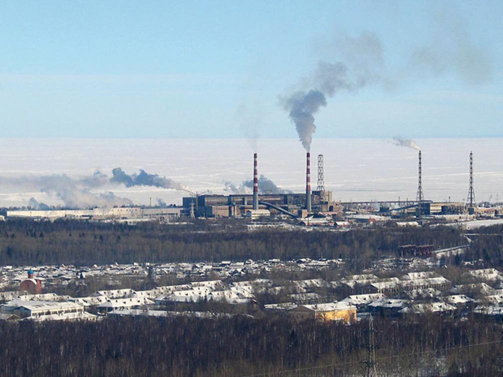 Загрязняющим природу предприятиям захотели урезать дивиденды