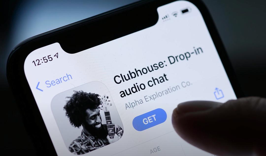 Роскачество определило слабые места соцсети Clubhouse