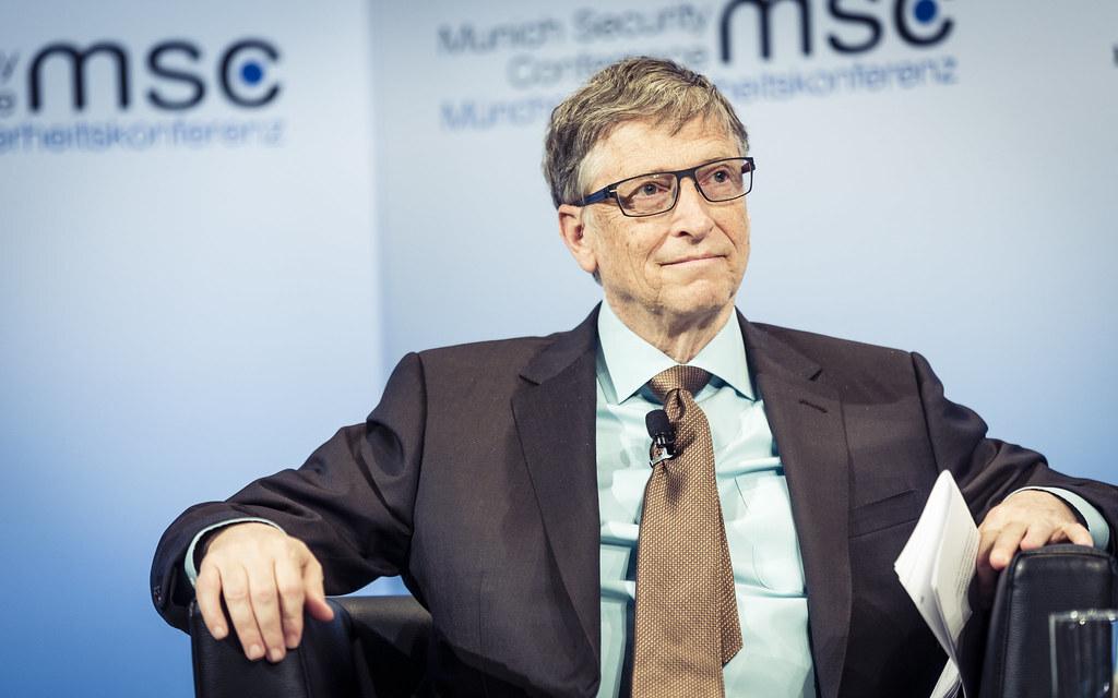Билл Гейтс нашёл новый повод для критики биткоина. Всё из-за электроэнергии