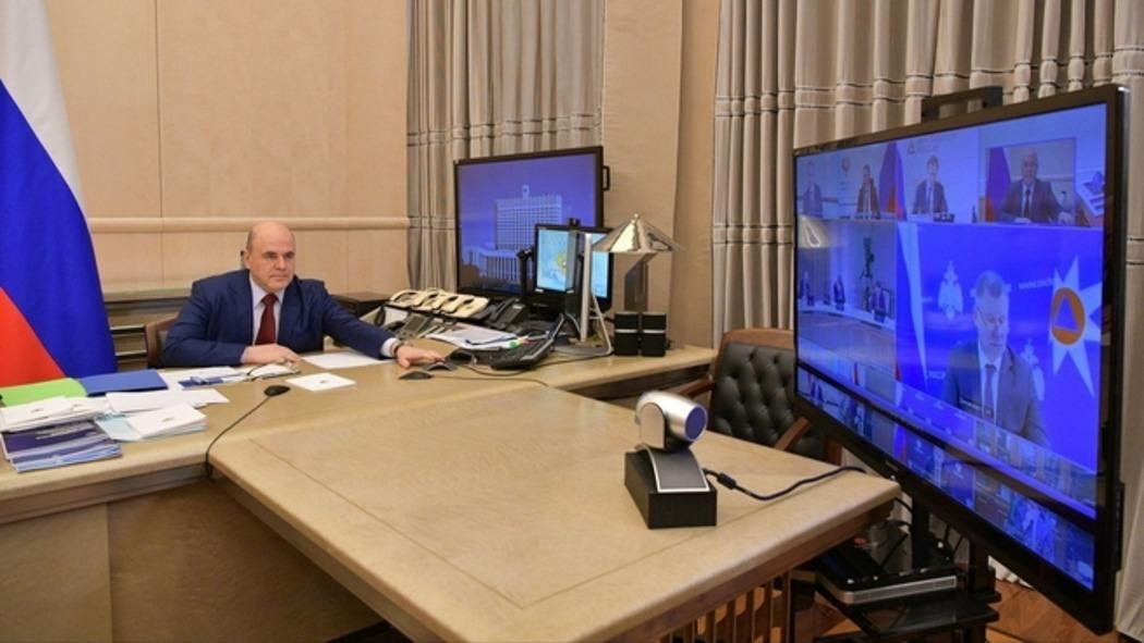 Поддержка российского бизнеса в 2021 году обойдётся бюджету в 7,8 млрд рублей
