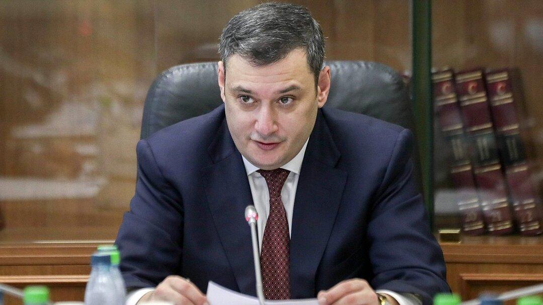 Депутат Хинштейн пожаловался на взлом аккаунта в Twitter