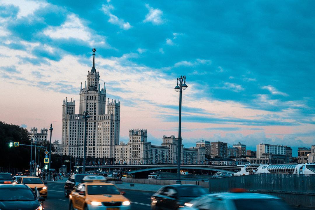 Москва первой среди регионов России выпустит зелёные облигации