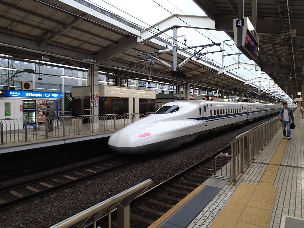 Японские корпорации оштрафовали на $4,7 млн за сговор при строительстве скоростной трассы для поездов