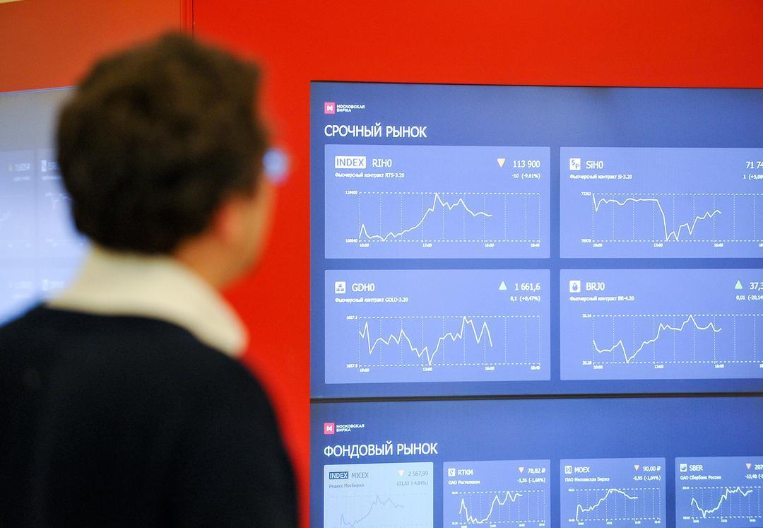 Московская биржа захотела работать круглосуточно и без выходных