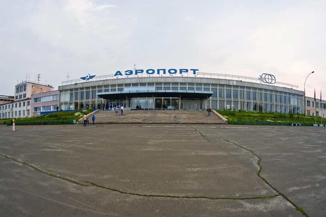 Российский аэропорт выставили на продажу за полмиллиарда рублей