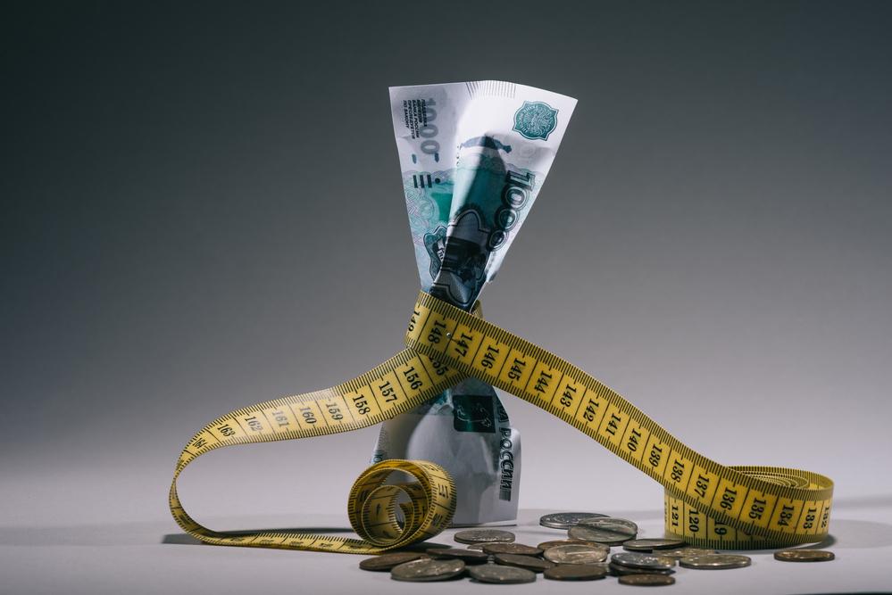 Инфляция в России набирает обороты. Можно ли на этом заработать