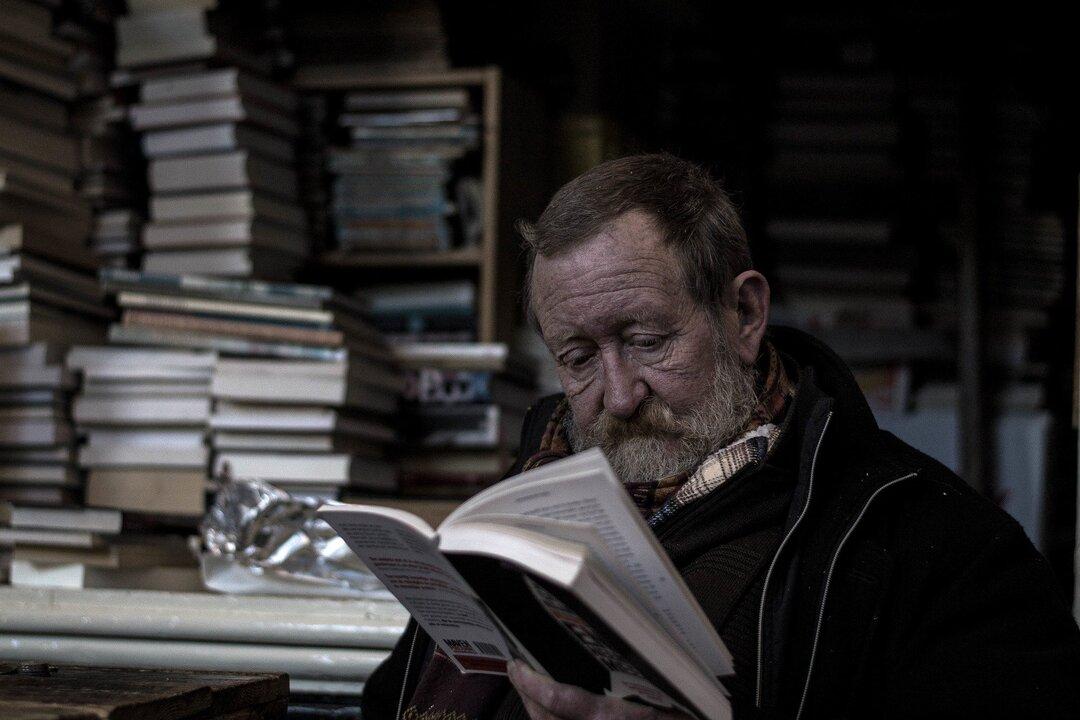 В России стали выпускать меньше книг