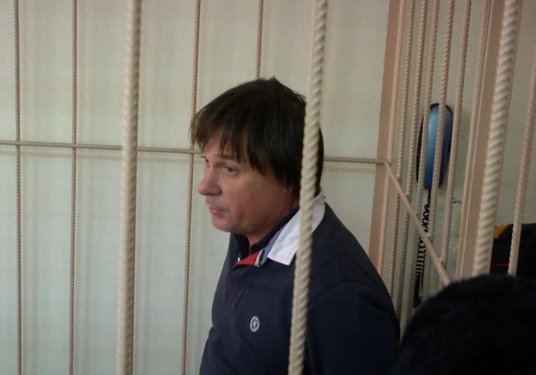 У российского врача отобрали квартиру за $1,2 млн