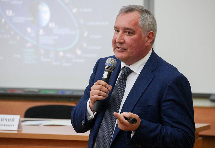 Сделали доброе дело. Рогозин похвалил американцев за пинок для снижения цен на пуски ракет