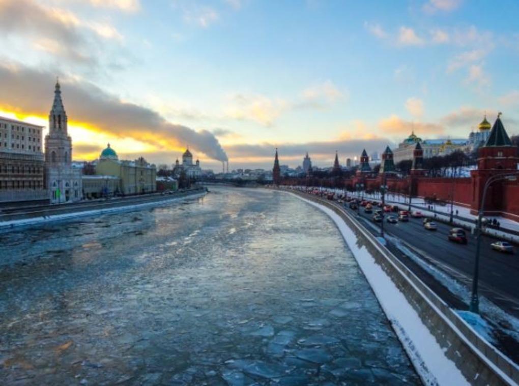 Столичный банк обокрали на 157 млн рублей. Одной из жертв оказался его президент