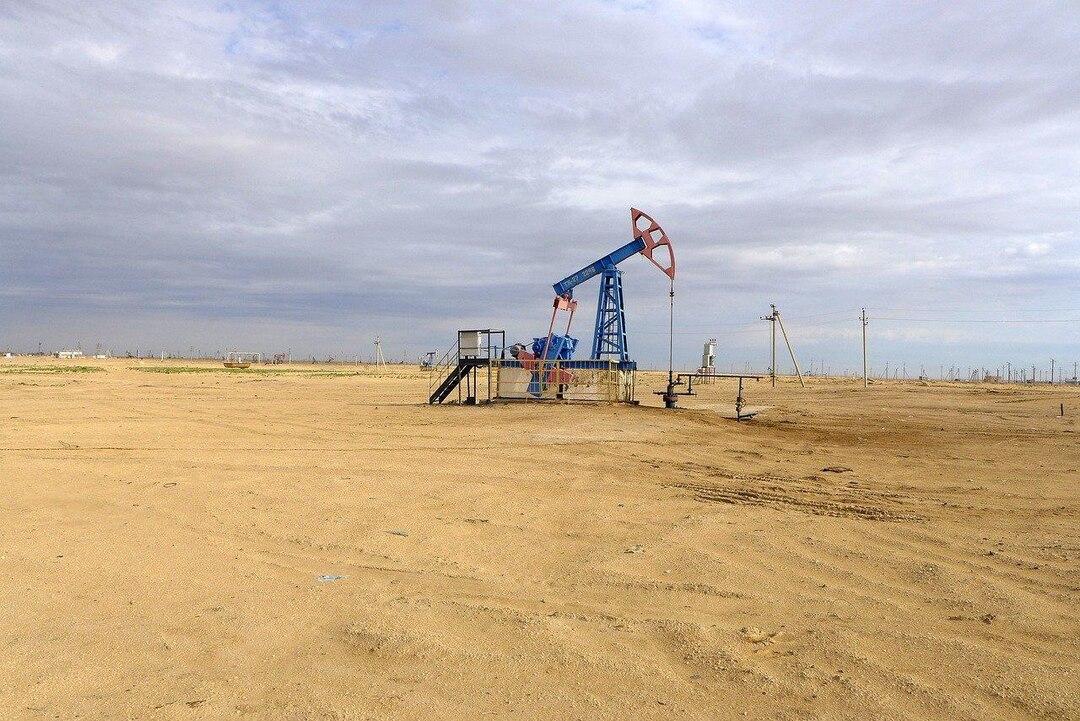 Цена на нефть Brent вернулась к докризисному уровню
