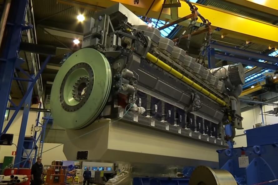 Норвегия заморозила продажу завода Rolls-Royce российскому холдингу