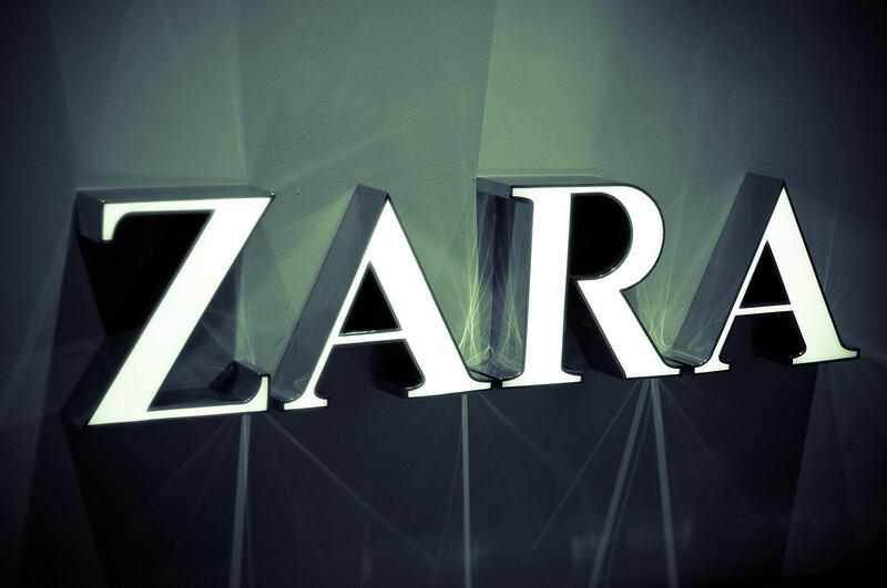 Прибыль владельца Zara рухнула на 70%