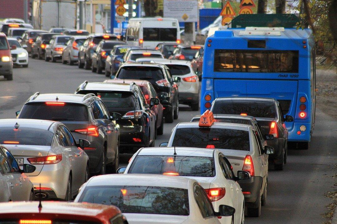 В России захотели организовать тотальную слежку за водителями