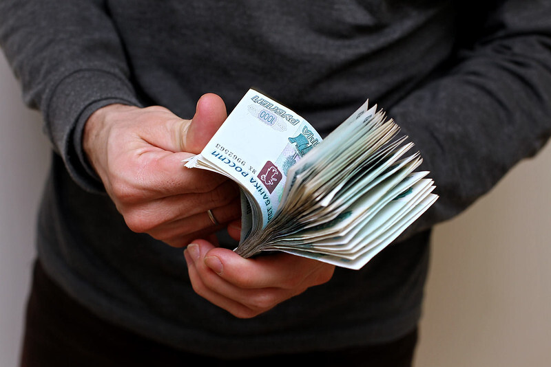 В России выставили на продажу возможность стрясти 249 млн рублей с руководства разорившегося банка