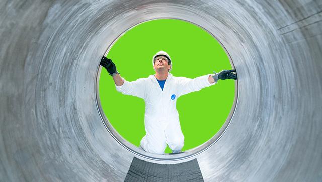 Зелёный элемент. Как мир переходит на водород и чем это грозит России