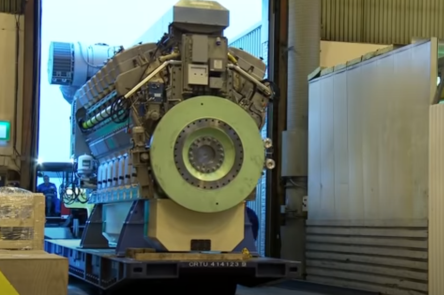 Норвегия заблокировала продажу завода Rolls-Royce российскому холдингу