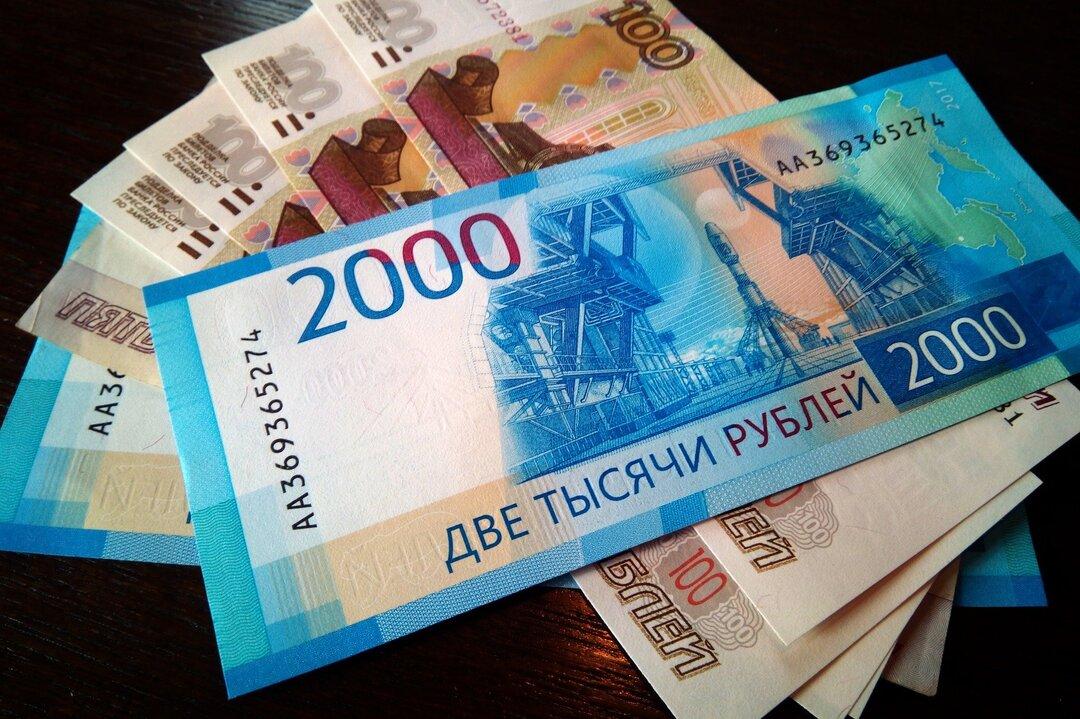 В России изменят рублёвые купюры