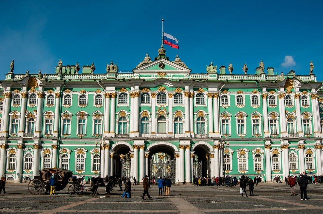 В России впервые пройдёт выставка NFT-искусства