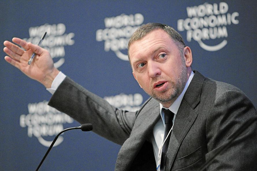 Дерипаска рассказал, куда российским властям нужно инвестировать нефтяные деньги