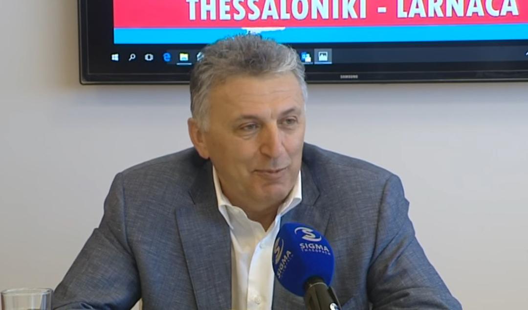 Бизнесмен из Греции прилетел в Москву и умер