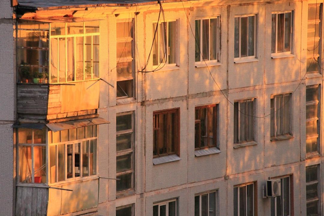 В России продолжает дорожать вторичное жильё. Но это ненадолго