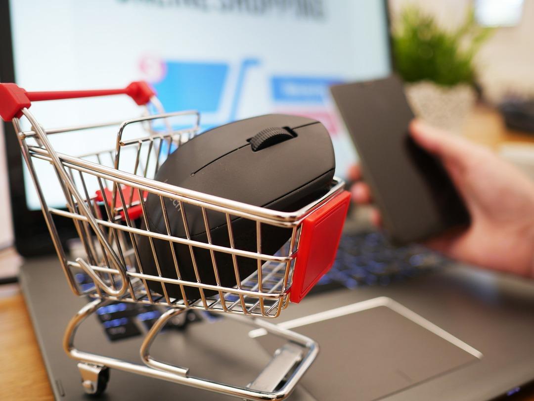 Рынок частной интернет-торговли в России превысил 1 трлн рублей