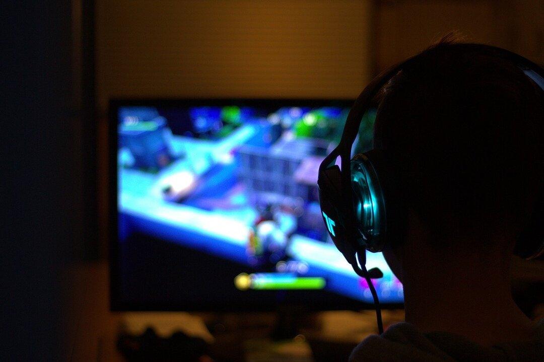 Российский рынок видеоигр вырос на 35% за год