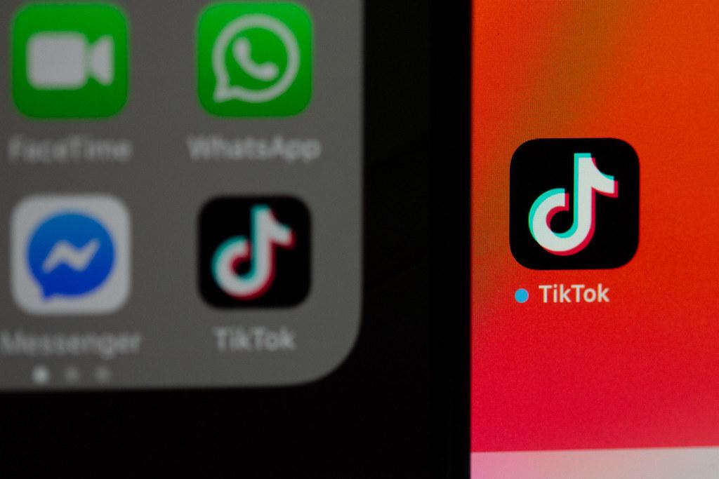 В Индии заморозили счета владельца TikTok