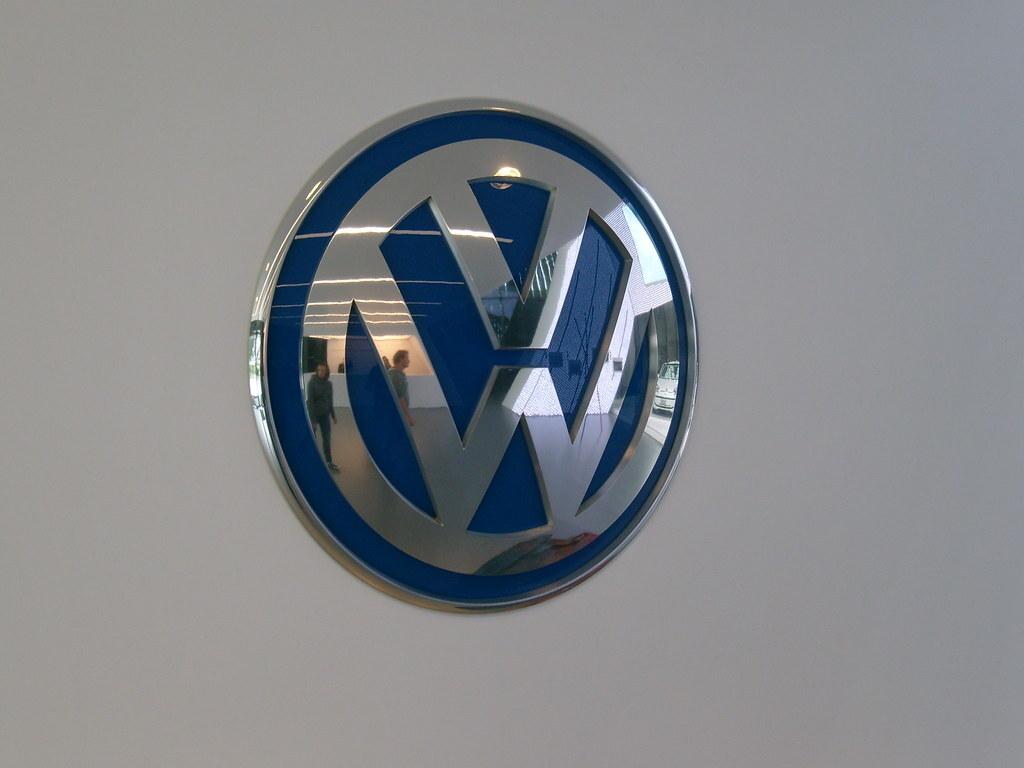Переименование Volkswagen оказалось первоапрельской шуткой